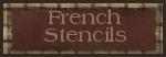 FRENCHSTENCILS