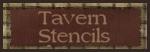 TAVERN STENCILS